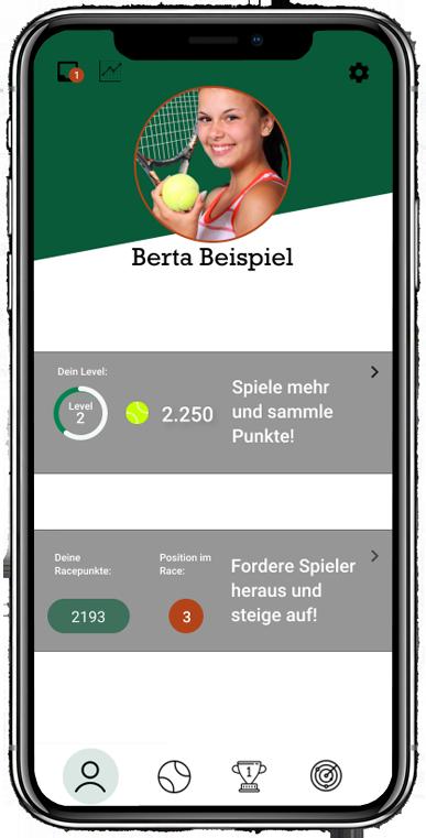 Online Reservierungssystem Tennisverein
