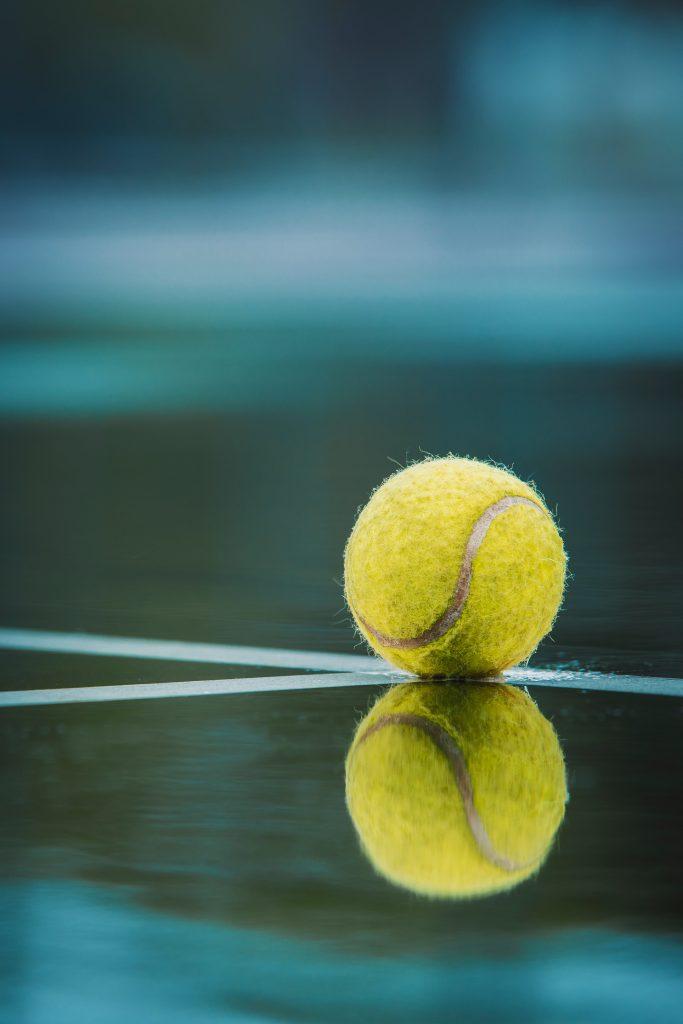 Online buchungssystem Tennisverein