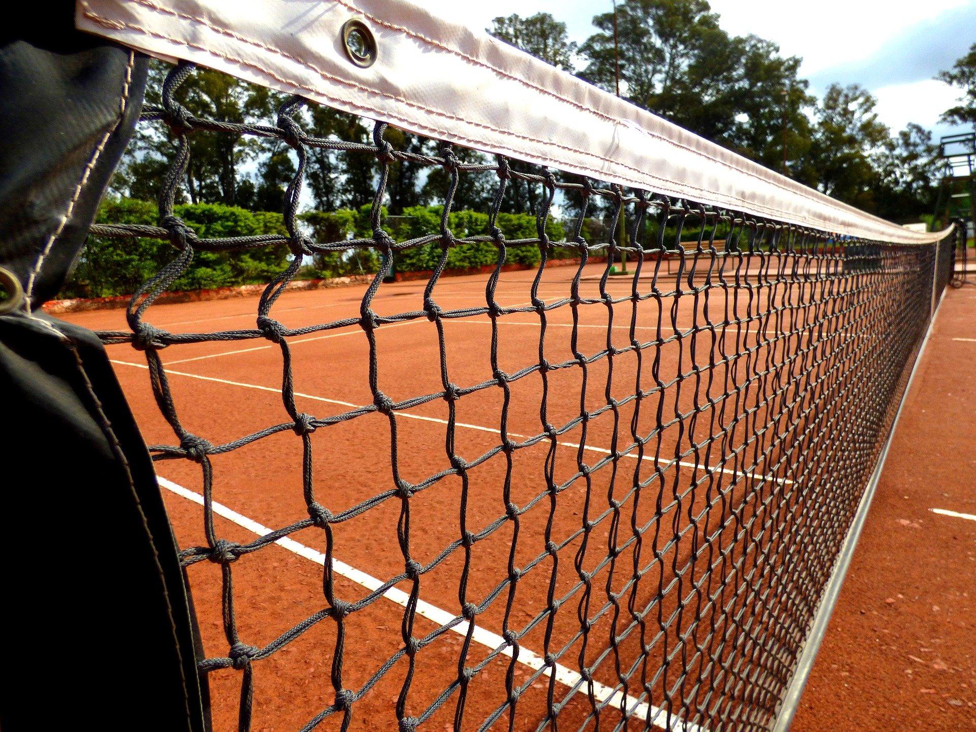 Ab dem 20.04.2020 kann wieder Tennis gespielt werden