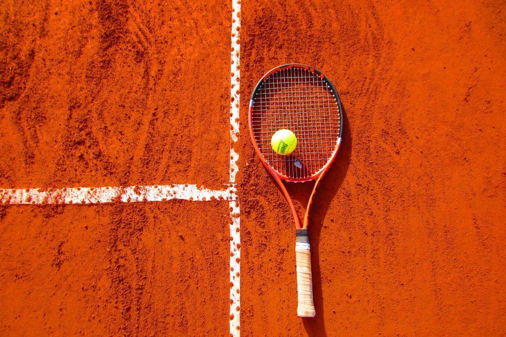 Onlinebuchungssystem Tennisverein