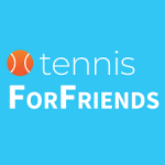 Tennis for friends